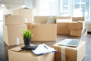 demande de devis pour déménagement