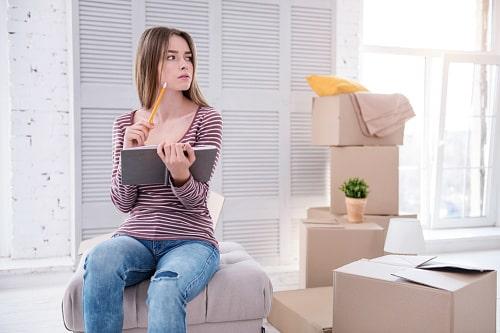 guide du déménagement
