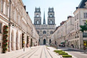 déménagement à Orléans
